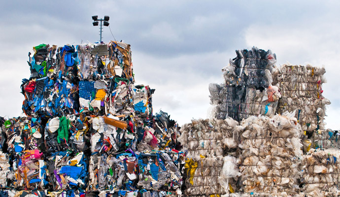 How Industrial Recycling Programs Save Companies Money