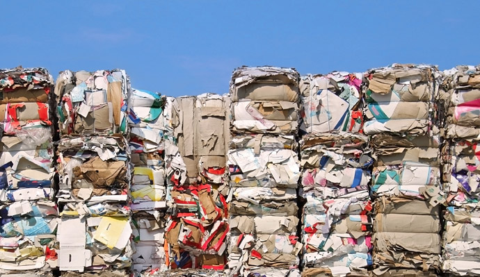 Industrial Waste Management: Waste Stream Statistics
