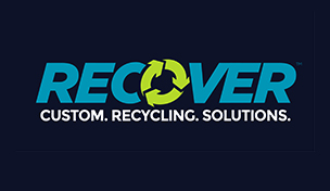Recover exhibited at FMI Connect in Chicago