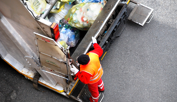 New Study Reveals the Economic Impact of Municipal Recycling